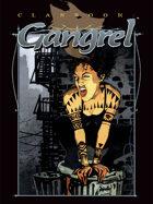Clanbook: Gangrel - Revised Edition