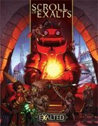 Scroll of Exalts
