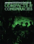 Compacts and Conspiracies: The Ascending Ones