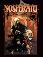 Clanbook: Nosferatu - Revised Edition