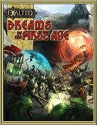 Dreams of the First Age - Lands of Creation