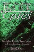 Mind's Eye Theatre Dark Epics
