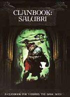 Clanbook: Salubri