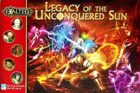 Exalted: Legacy of the Unconquered Sun Rulebook