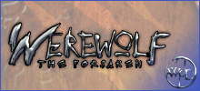 Werewolf: The Forsaken