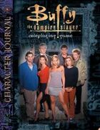 Buffy Character Journal