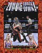 Zombie Smackdown