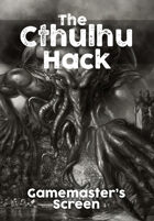 The Cthulhu Hack: Gamemaster's Reference