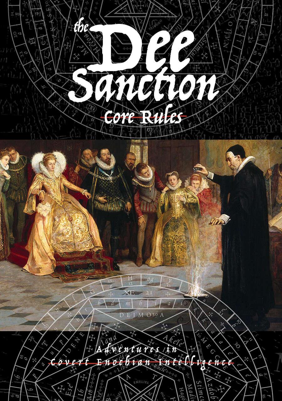 The Dee Sanction