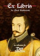 The Dee Sanction: Ex Libris