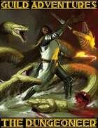 Guild Adventures! The Dungeoneer (PDF Version)