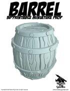 Rocket Pig Games: Barrel
