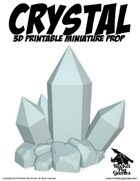 Rocket Pig Games: Ice Crystal