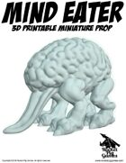 Rocket Pig Games: Mind Eater