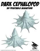 Rocket Pig Games: Dark Cephalopod