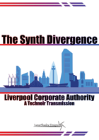 The Synth Divergence: A Technoir Transmission
