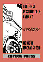 The First Responder's Lament