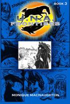 UNA Frontiers Book 3
