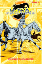 UNA Frontiers Book 8