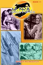 UNA Frontiers Book 11