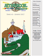 Æthercoil Magazine #5
