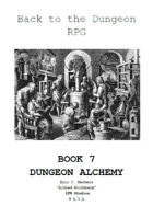 Back to the Dungeon Book 7 Dungeon Alchemy
