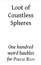 Loot of Countless Spheres