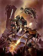 Eric Lofgren Presents: Battle against the Undead