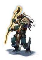 Eric Lofgren Presents: Orc Shaman