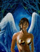 W Fraser Sandercombe Presents: Angel