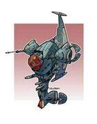Eric Lofgren Presents: Spacefighter 2