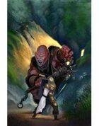 Eric Lofgren Presents: Cyclops Attack