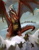Eric Lofgren Presents: Dragon Attack in the Snow