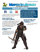 Misfit Studios June 2017 Newsletter