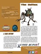Xenos Report: The Zettex