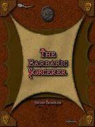 OGL Barbarian Barbaric Sorcerer
