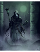 Quico Vicens Picatto Presents: Cthulhu Cultist