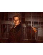 Jason Moser Presents: Caged Kid