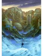 Eric Lofgren Presents: Frozen Ruins