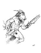 Quico Vicens Picatto Presents: Minotaur Butcher