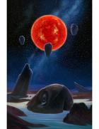 Eric Lofgren Presents: Alien Red Sun