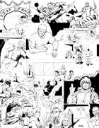 Misfit Studios Presents: Sci-Fi Art Pack by Shawn Richter