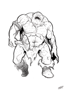 Quico Vicens Picatto Presents: Primitive Ogre