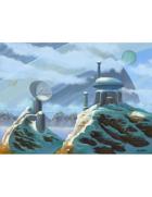 Eric Lofgren Presents: Alien Observation Station