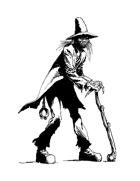 Earl Geier Presents: Halloween Man