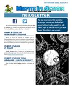 Misfit Studios November 2020 Newsletter