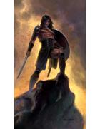 Eric Lofgren Presents: Barbarian Hero