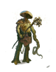 Quico Vicens Picatto Presents: Fungisoid