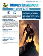 Misfit Studios December 2020 Newsletter