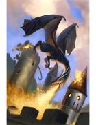 Eric Lofgren Presents: Dragon vs. Castle